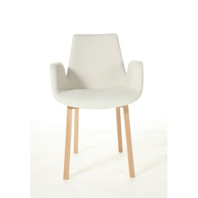 The Agder Armchair Color: Beige