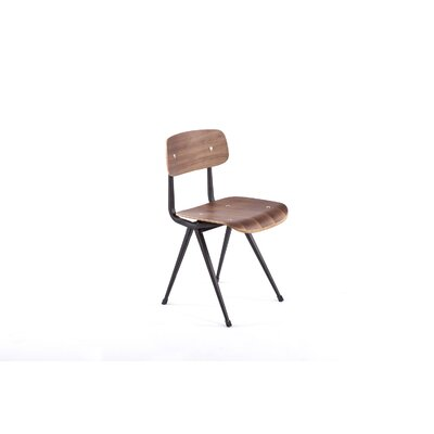 Warnitz Solid Wood Dining Chair