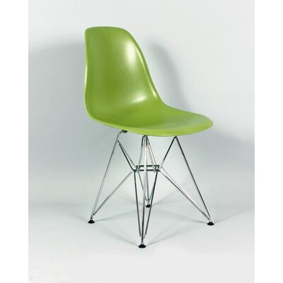 The Mid Century Eiffel Side Chair