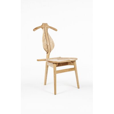 The Terni Solid Wood Dining Chair