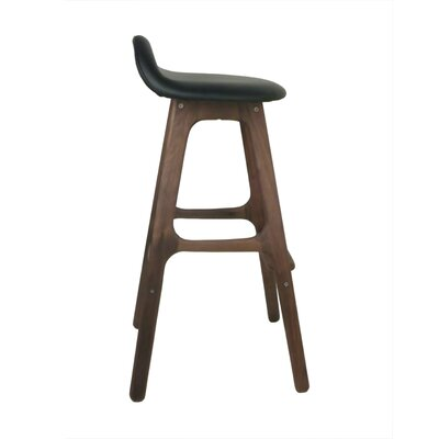 The Erik Buck 25.6 Bar Stool