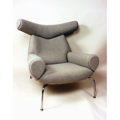 The Cooper Armchair