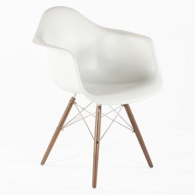 The Mid Century Eiffel Arm Chair