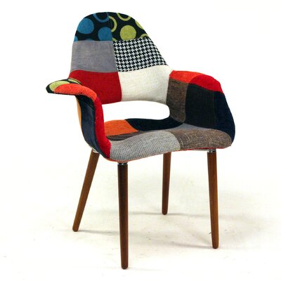 The Organic Armchair