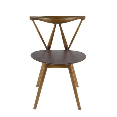 Wonda Solid Wood Dining Chair