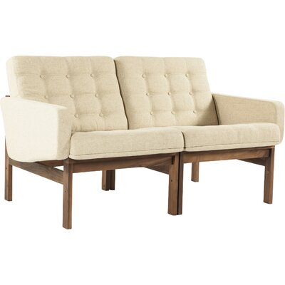 The Ellen Loveseat