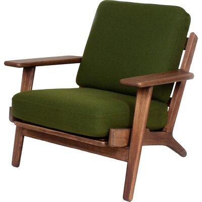 The Klum Armchair