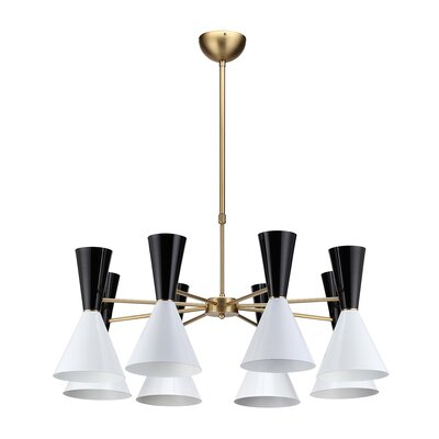 Arsenalsgatan 8-Light Cluster Pendant
