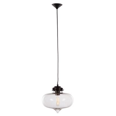 Riddargatan 1-Light Mini Pendant