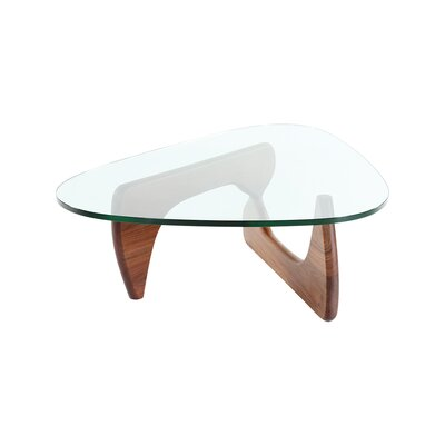 Coffee Table Size: 15.75 H x 42.5 W x 29 D