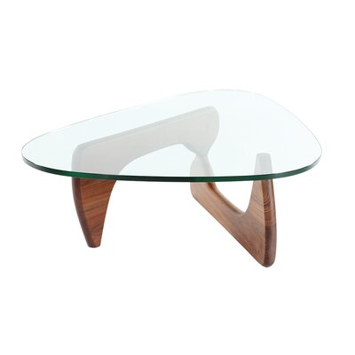 Coffee Table Size: 15.75 H x 49.25 W x 35.5 D
