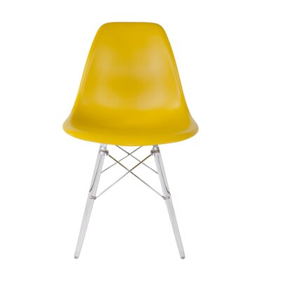 Side Chair Color: Dark Olive