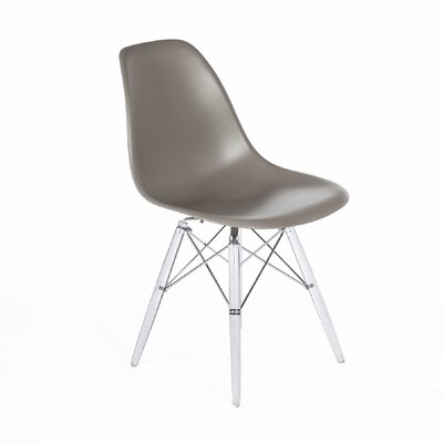 Side Chair Color: Grey