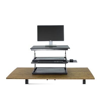 Standing Desk Conversion Unit