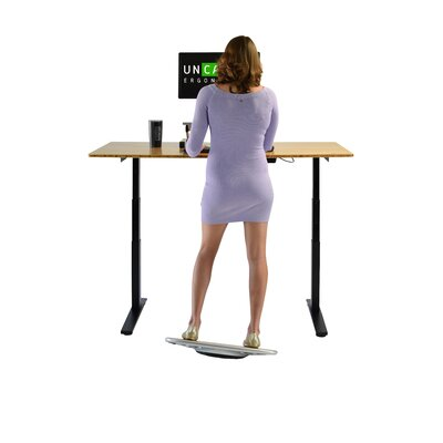 Base Active Standing Desk Balance and Stability Board