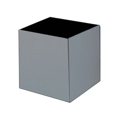 """ST Series Square Container Size: 10"""" H x 10"""" W x 10"""" D ST1010"""