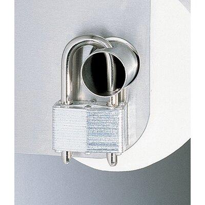 Master Lock Keyed Alike for dispenserss