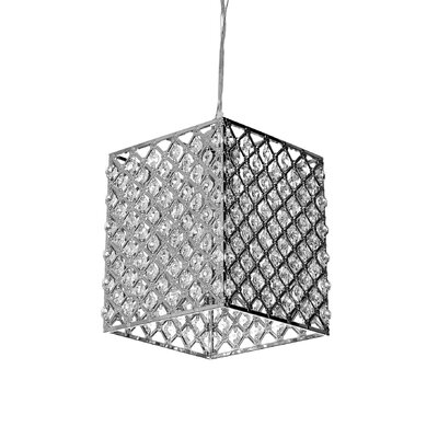 Britain 1-Light Foyer Pendant