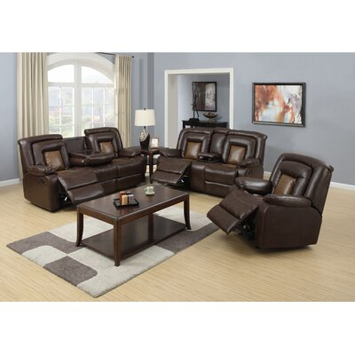 Topeka Configurable Living Room Set