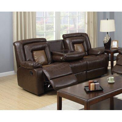 Topeka Reclining Sofa
