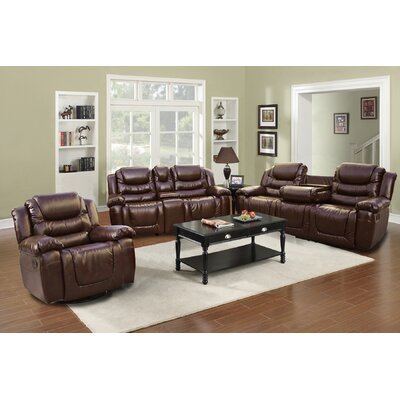 GS3888-S Beverly Fine Furniture Living Room Sets