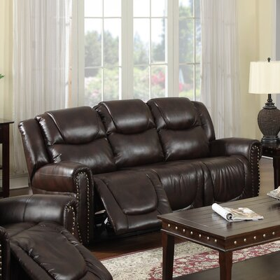 Beverly Fine Furniture GS3700-S Toledo Reclining Sofa