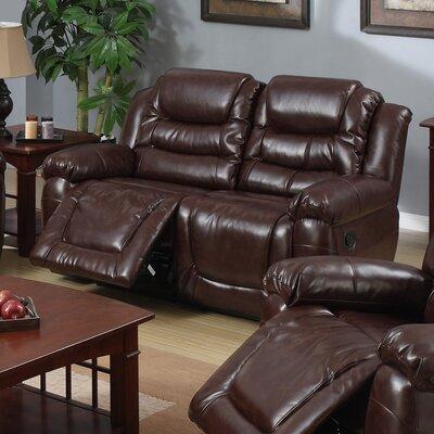 GS3800-L QRMG1012 Beverly Fine Furniture Toronto Reclining Loveseat