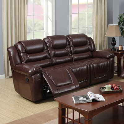 GS3800-S QRMG1013 Beverly Fine Furniture Toronto Reclining Sofa
