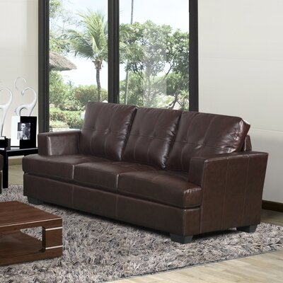 F17-BN-S QRMG1043 Beverly Fine Furniture Cecilia Sofa