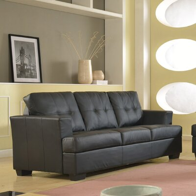 Beverly Fine Furniture F16-RD-S Cecilia Sofa