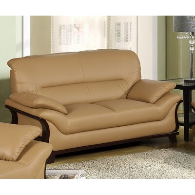 F219-L QRMG1039 Beverly Fine Furniture Koriga Loveseat