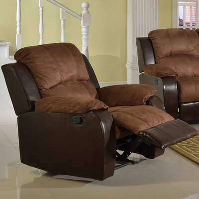 Pamela Manual Recliner
