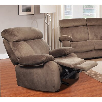 Declan Manual Recliner
