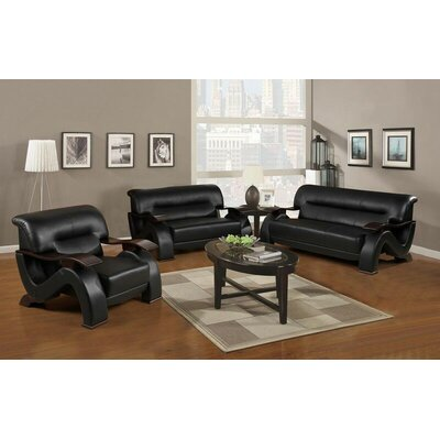 Elsa Configurable Living Room Set