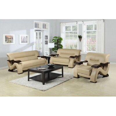 Ace Configurable Living Room Set