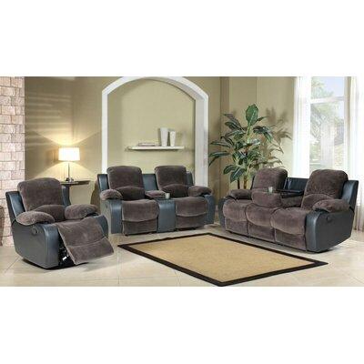 Santiago Configurable Living Room Set
