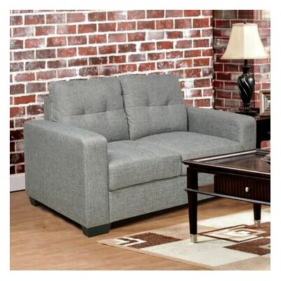 Ezra Loveseat