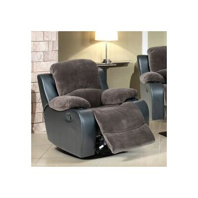 Santiago Manual Recliner