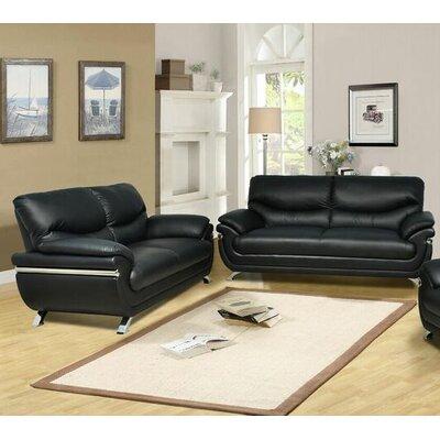 Liam 2 Piece Living Room Set