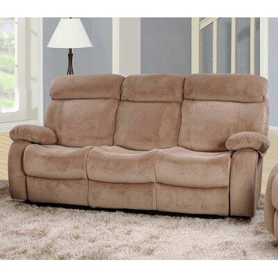 Percy Reclining Sofa