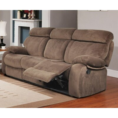 Walden Reclining Sofa