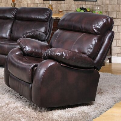 Maxwell Manual Recliner