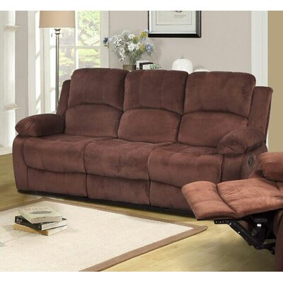 Oakley Reclining Sofa
