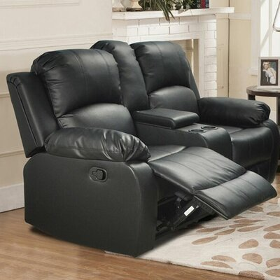 Farah Reclining Sofa