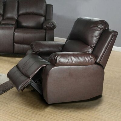 Lucius Manual Recliner