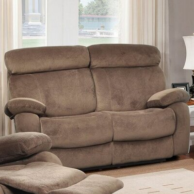 Walden Reclining Loveseat