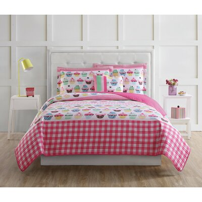 Claydon Quilt Set Size: Twin