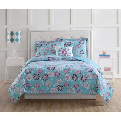 Claverley Quilt Set Size: Twin