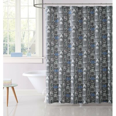 Issac Shower Curtain
