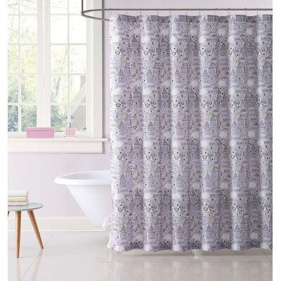 Josue Shower Curtain